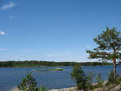 южные озера